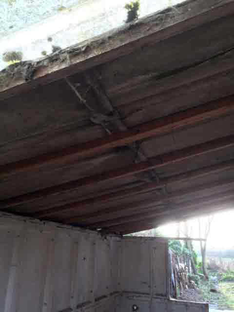 Asbestos Removal Cost Garage Roof >> Asbestos Garage Removal Warrington Fallon Pilott Ltd